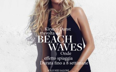 Beach Waves – hit lata od L'Oreal Professionnel
